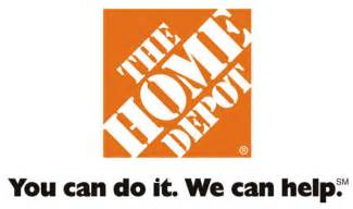 homed depot symbols and logos home depot logo photos