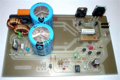 diy capacitor booster diy booster