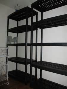 costco shelving units great deal on resin shelving units costco on ymmv