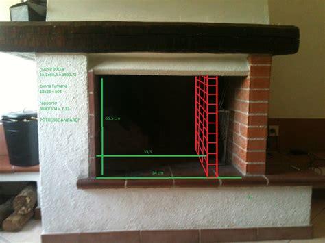 aumentare tiraggio camino cuisine decorazione veranda