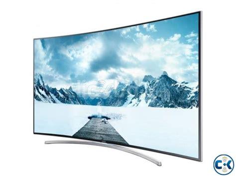 Tv Samsung Curved 65 Inch samsung 65 inch hu9000 curved 4k tv clickbd