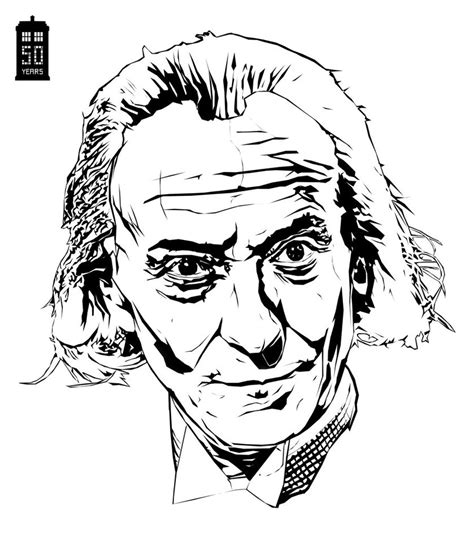 tv doctor who coloring pages coloring pages