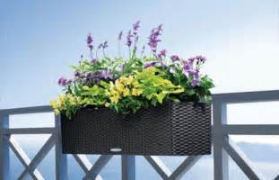 How To Decorate A Plant Pot 25 Space Saving Ideas Creating Beautiful Balcony Designs