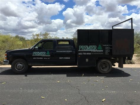 landscape truck beds for sale 1998 chevrolet landscape dump truck for sale