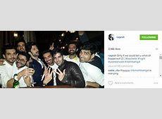 TV Couple Sanaya Irani-Mohit Sehgal Throw Pre-Wedding Bashes Kinshuk Mahajan And Sanaya Irani