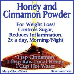 honey before bed the cinnamon honey weight loss drink drink this on an