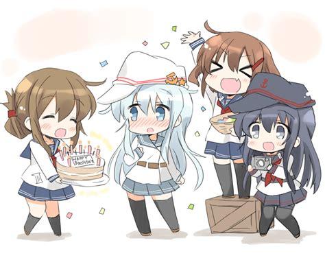 B Anime Reddit by Kancolle Sounds Khorosho To Me Aka My