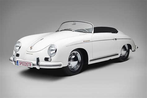 first porsche 356 1955 porsche 356 pre a 1600 speedster uncrate
