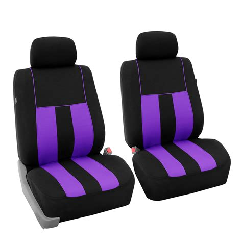bench car seat covers car seat cover set for auto airbag compatible split bench