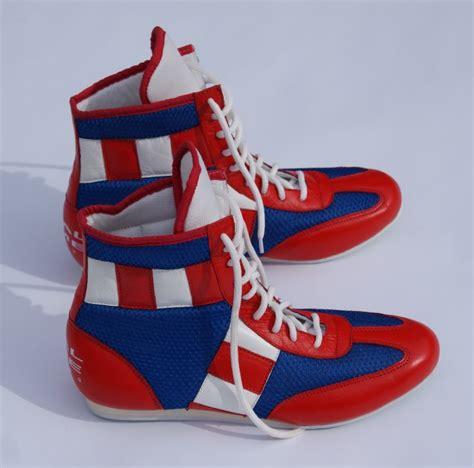 american flag slippers american flag boxing shoes