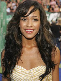 hispanic women hairstyles articles and pictures celebrity latina hairstyles dania ramirez