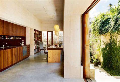 Polished Concrete Floors   Homebuilding & Renovating