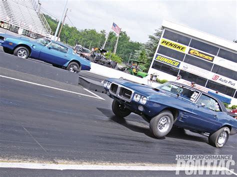 Performance Years Pontiac Forum by 301 Moved Permanently