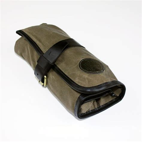 Bmw Motorcycle Quality by Union Garage Waxed Cotton Tool Roll Bmw Vintage Quality