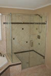 How To Install Glass Shower Doors Dg 3