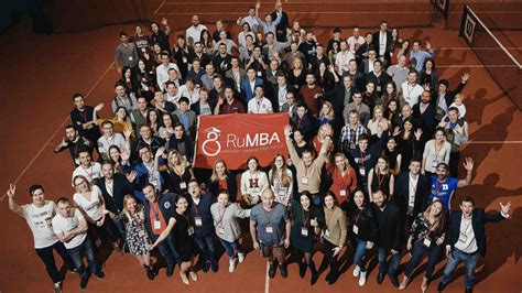 Rumba Conference Mba by Events Photographer Makhmutov Commercial