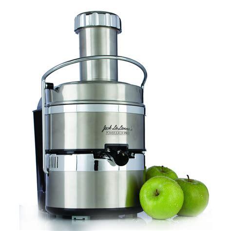 Juicer Juice lalanne pjp power juicer pro stainless steel electric