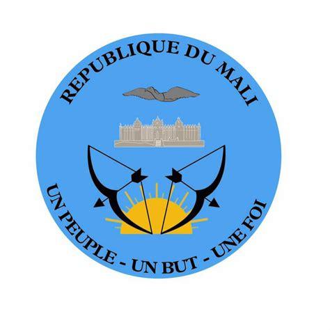 Armoirie Mali by Mali Communiqu 233 Du Conseil Des Ministres Du Mercredi 17