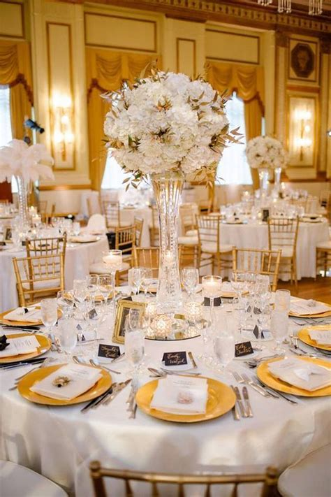wedding reception inspiration wedding centerpiece ideas