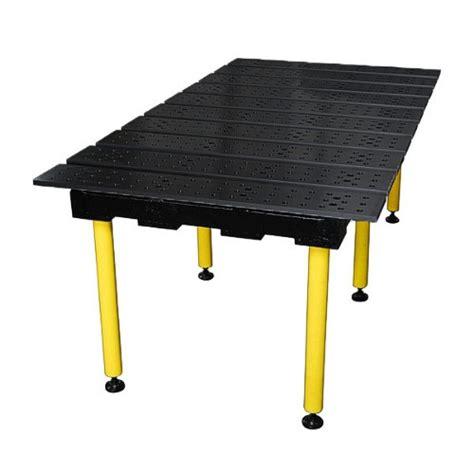 tmqa57838 strong hand buildpro welding table jig fixture