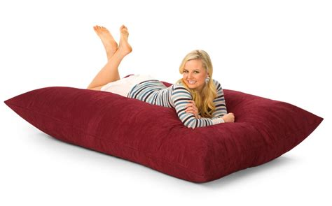 lovesac competitor fompillow