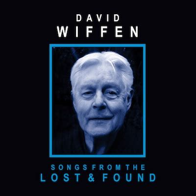 Aubeau True Cover Found 02 imwan 2015 02 03 david wiffen songs from the lost