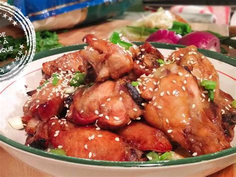 cuisine asiatique poulet recettes de cuisine asiatique et poulet