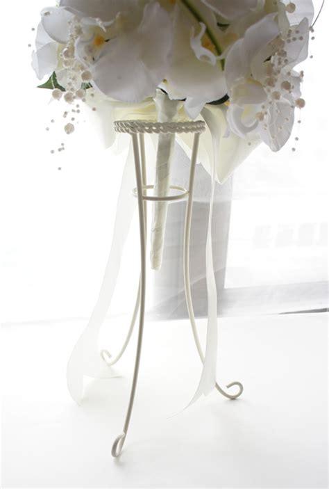 Wedding Bouquet Stand by Lemusee Rakuten Global Market For Wedding Bouquet