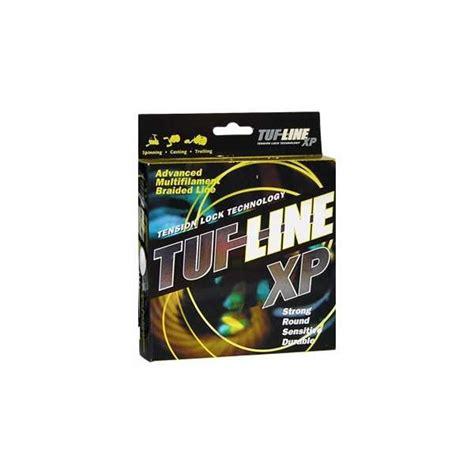 Tuf Line Xp Indicator 20lb 300yd tuf line xp 300yd 20lb green