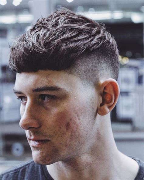 thomas shelby hair peaky blinders hair