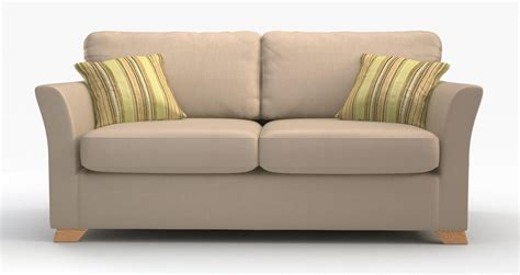 sofas armchairs and suites dfs zuma fabric range 3 seater 2 str sofa bed