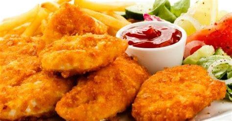 resep membuat nugget mudah praktis  sehat kumpulan
