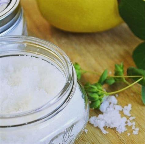 And Sea Salt Rub And Sea Salt Scrub sea salt scrubs for nourished skin