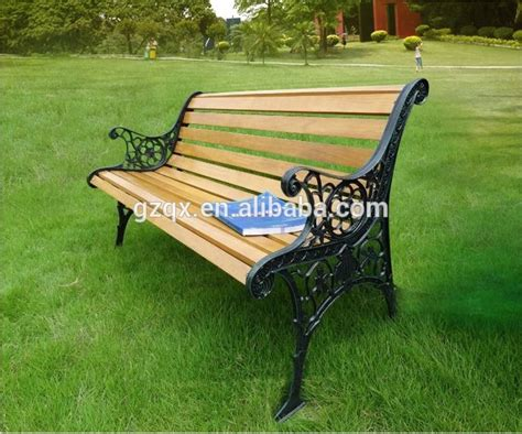 long outdoor bench best quality garden bench legs outdoor long benches park