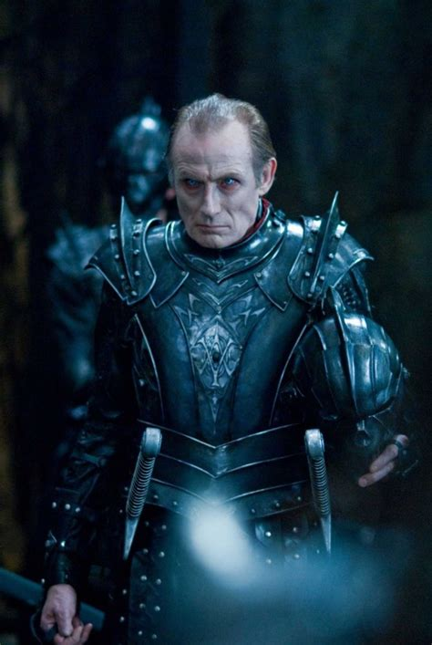 film underworld la ribellione dei lycans bill nighy in un immagine di underworld la ribellione dei