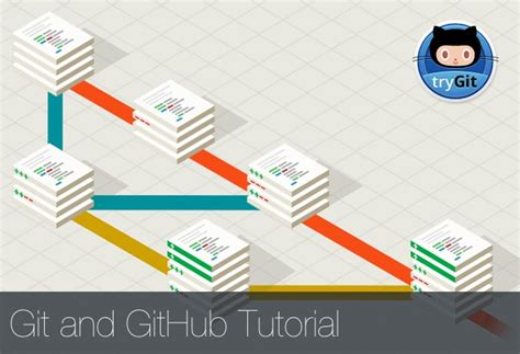 git tutorial by github git and github tutorial best online short courses
