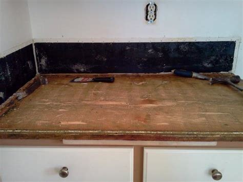 can i re laminate countertops doityourself community