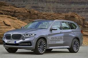 2017 bmw x7 suv car reviews and price 2017 2018