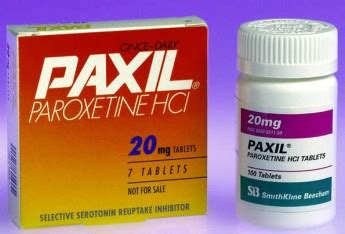 Paroxetine Detox by Paxil Paroxetine Information Drugsdb