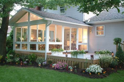 ideas for small sunroom additions with decks season rooms lancaster pa sunroom ideas