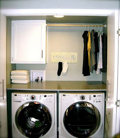 Small Laundry Closet Ideas by Small Mudroom Ideas Studio Design Gallery