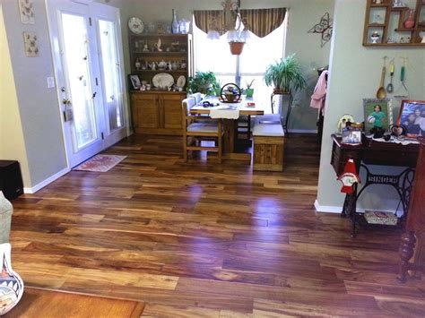 Wood Flooring In Kitchen Pros And Cons Flooring Sw