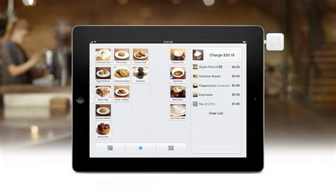 squareup app square launches new ipad app square register lauren