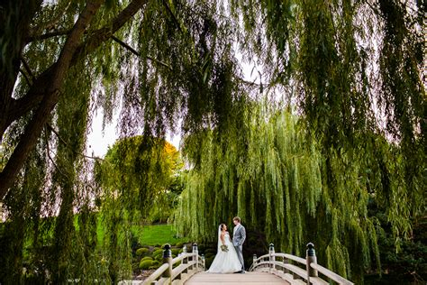 Chicago Botanic Garden Wedding Chicago Botanic Garden Wedding Katy Steve