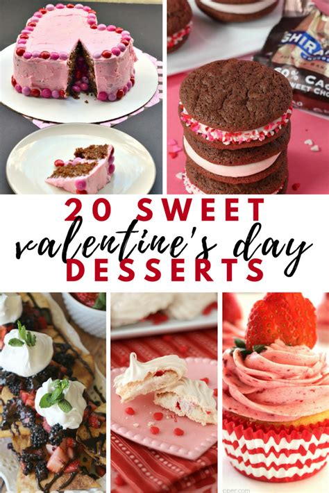 valentines desserts for 20 sweet desserts for s day a grande