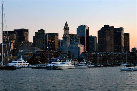 boston cruise boston harbor sunset cruise canusa