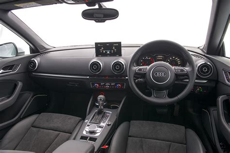audi a3 dashboard audi a3 cabriolet review 2014 on