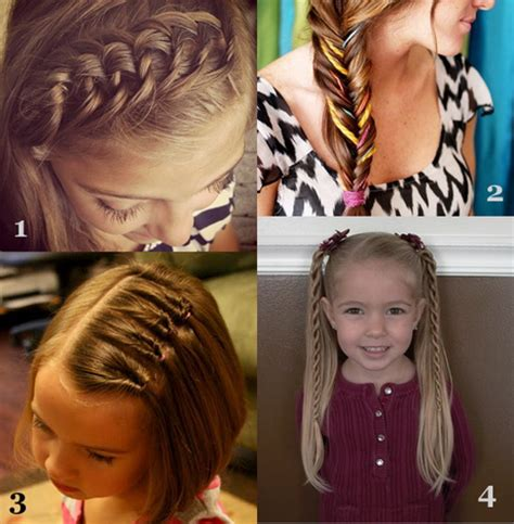 back to school hairstyles for long hair 2014 back to school hairstyles for long hair