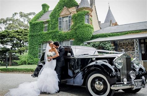50 Of The Best Wedding Car Suppliers In Melbourne   Easy