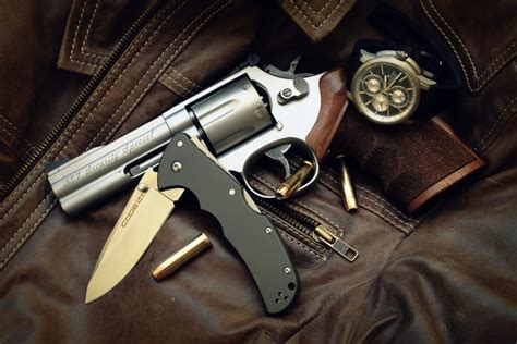 smith and wesson security rewolwer smith wesson 686 security special 357 magnum